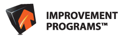 Improvement Programs